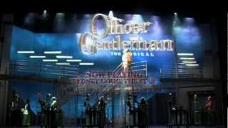 An Officer & a Gentleman The Musical - Now Playing