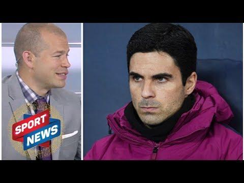 Mikel Arteta to Arsenal: Moreno reveals one huge reason Man City coach may fail at Gunners