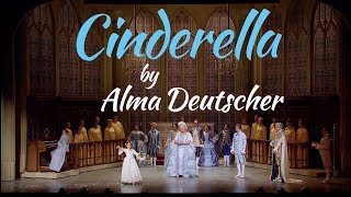 Shine Holy Ray of Love - from Cinderella by Alma Deutscher