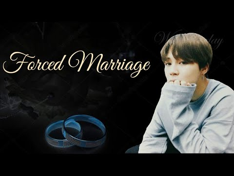 [BTS Jimin FF] Forced Marriage ~Part 3~