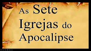 Aula 03 - Apocalipse capítulos 2 e 3