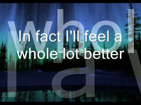 Keith Urban - You'll Think Of Me [With Lyrics]