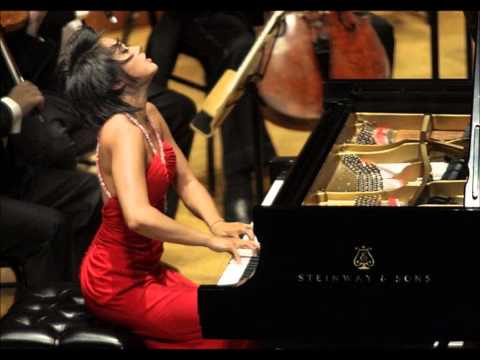 Yuja Wang, Charles Dutoit Tchaikovsky Piano Concerto no 1