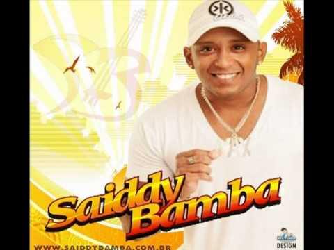 musica de saiddy bamba amante atual