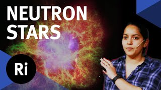 What Happens After A Supernova Explodes? - with Jen Gupta