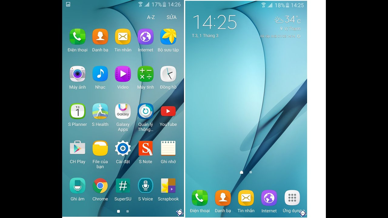 How to use scrapbook on note 4 - Samsung Glaxay Note 4 N910s Convert To N910c Successfully