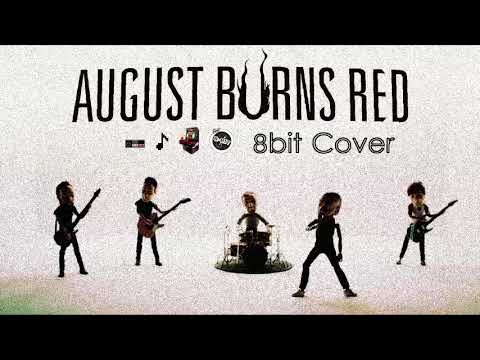 August Burns Red - Invisible Enemy    8...