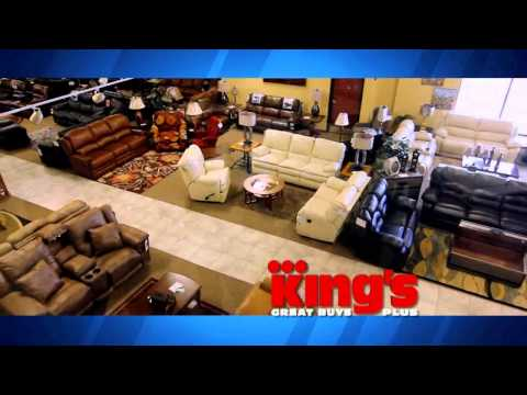 King's Great Buys Furniture Customer Service
