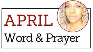 WORD for APRIL - God Is Separating The Remnant from the Remnant