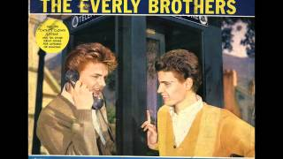 The Everly Brothers - Sigh, Cry Almost Die