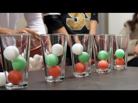 Bouncer   Balls of Fury! (Minute to Win It)