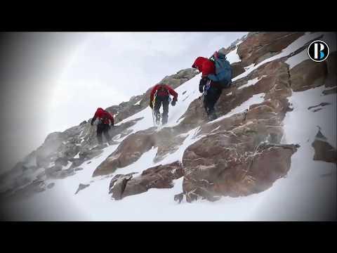 Antártida, una experiencia extrema