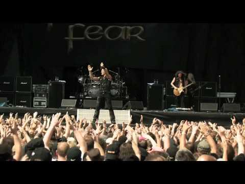 Primal Fear - Strike (2012)