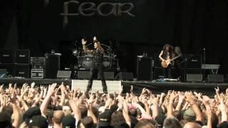 Смотреть клип Primal Fear - Strike