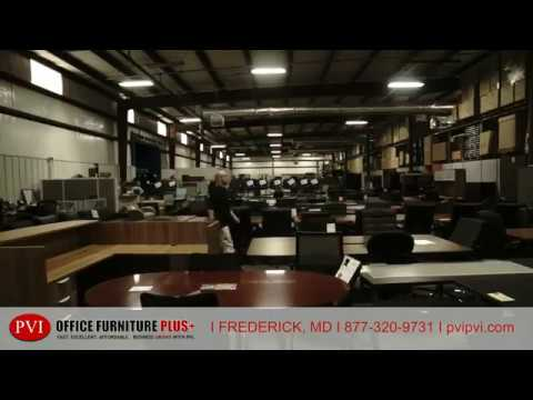 why pvi office furniture in frederick md youtube rh youtube com Pvis School Logo pvi office furniture 200 monroe ave frederick md 21701
