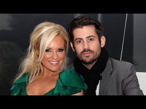 'Girls Next Door' Star Bridget Marquardt is Engaged -- Check Out The Spooky Ring!