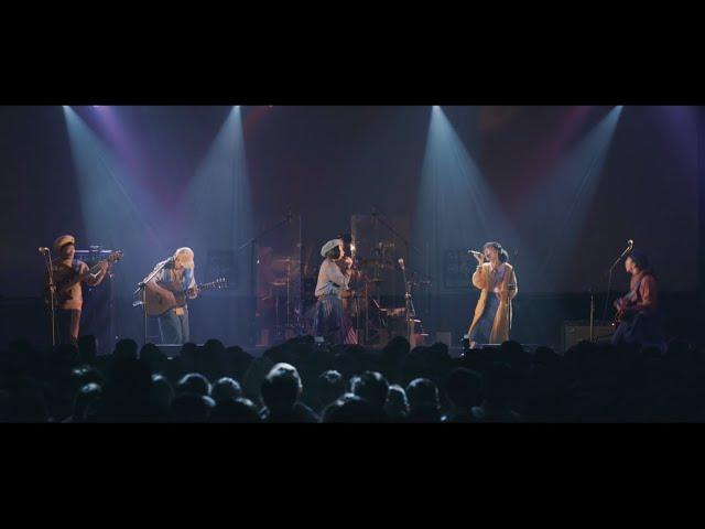 好樂團 x 瑪啡因 ─ 《我愛你,卻不能拯救你 Full Band ver. 》Official Music Video(Live in Legacy Taipei)