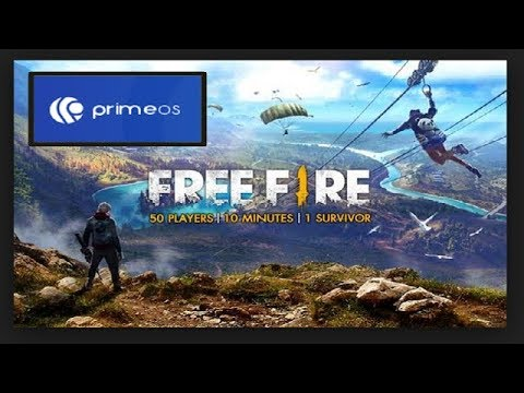 PrimeOS V0.3.0 For Windows 32 Bit Instal Test With IMG Tools + RemixOS Installer