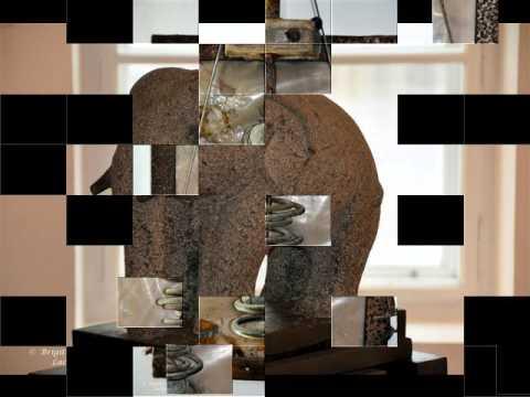 L'ART A PRAGUE - Sorties Média Presse -  © Brigitte Lachaud