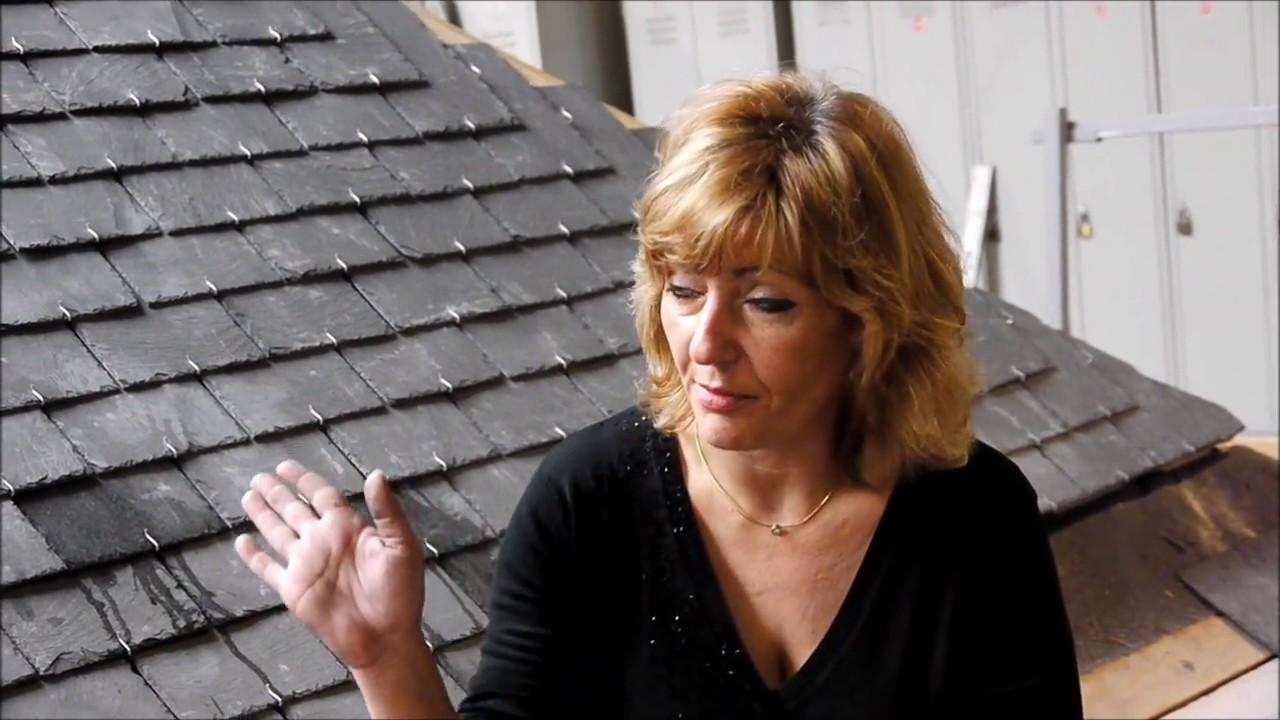 Dmos d moussage naturel et permanent pour toitures youtube - Produit impermeabilisant pour toiture ...