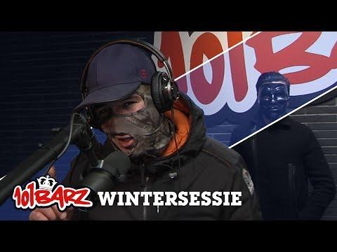 Fatah - Wintersessie 2018 - 101Barz