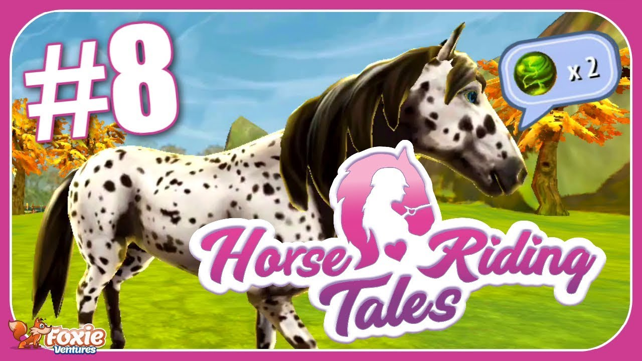 Gratis Pferdespiele