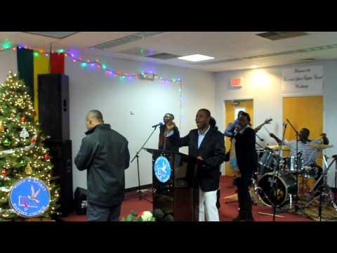 WORD AND SPIRIT BAPTIST CHURCH CHORUS NIGHT PART1