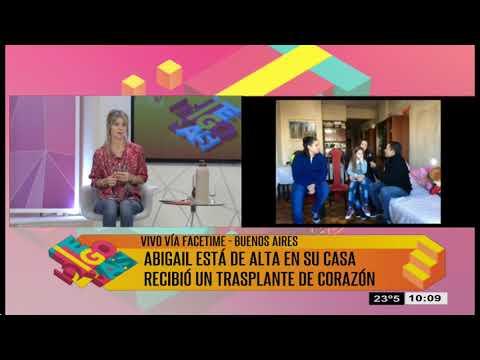 TDM - Visitamos a Abigail en Buenos Aires - 250619