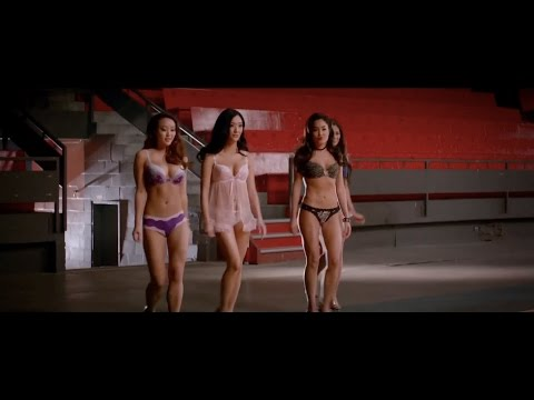 The Interview - Hot Korean Girls Party Scene Featuring 'Pay Day' By Yoon Mi-Rae