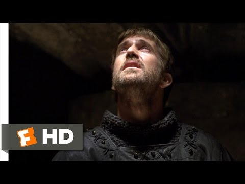 To Be or Not To Be - Hamlet (3/10) Movie CLIP (1990) HD