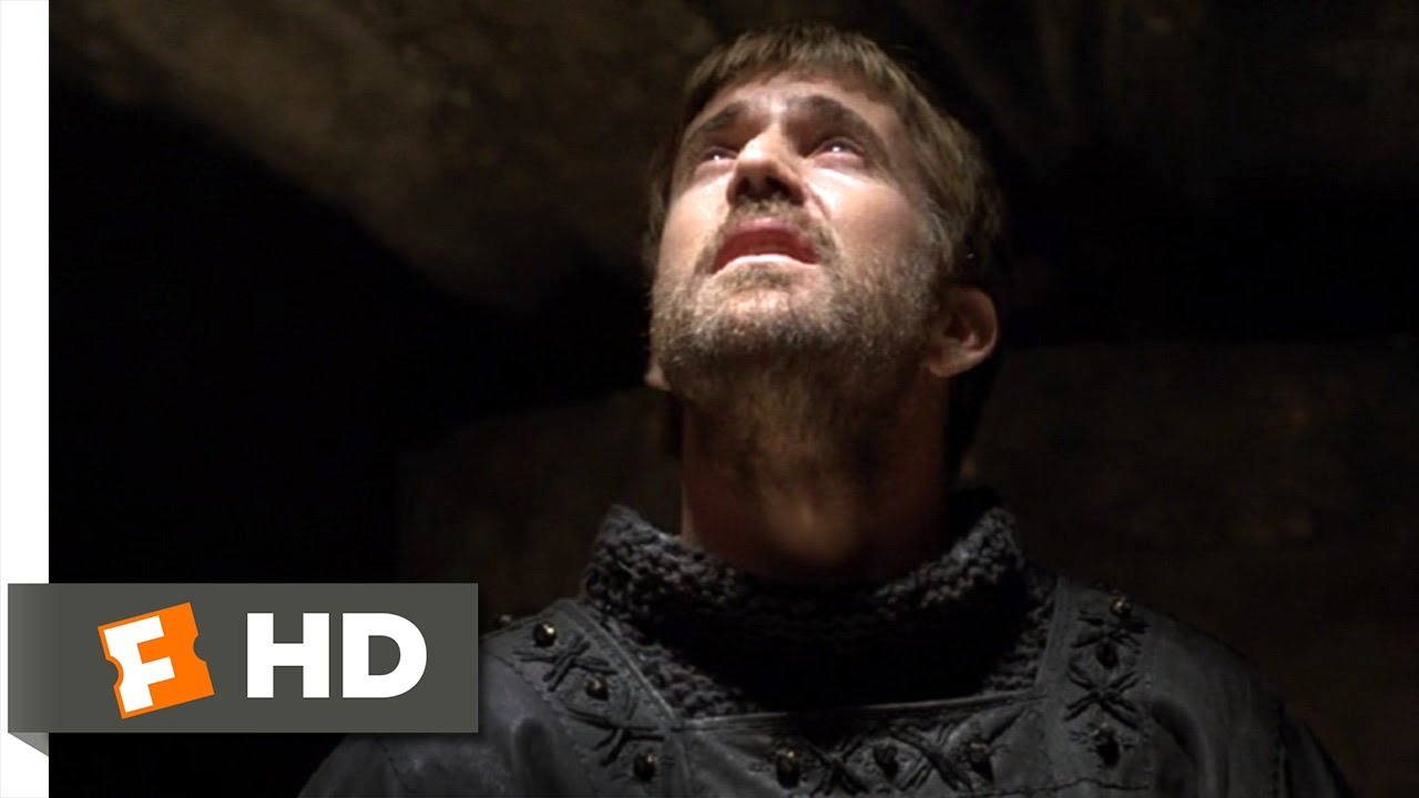 an analysis of the more straightforward version in the drama film hamlet by mel gibson