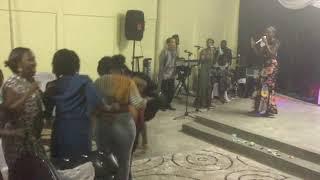 """""""Gideon kom ly die manne na die water toe"""" African (Namibian) Gospel music"""