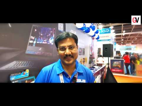 Gitex Shopper 2019: Asus Shows Off The Latest Gaming And Office Laptops