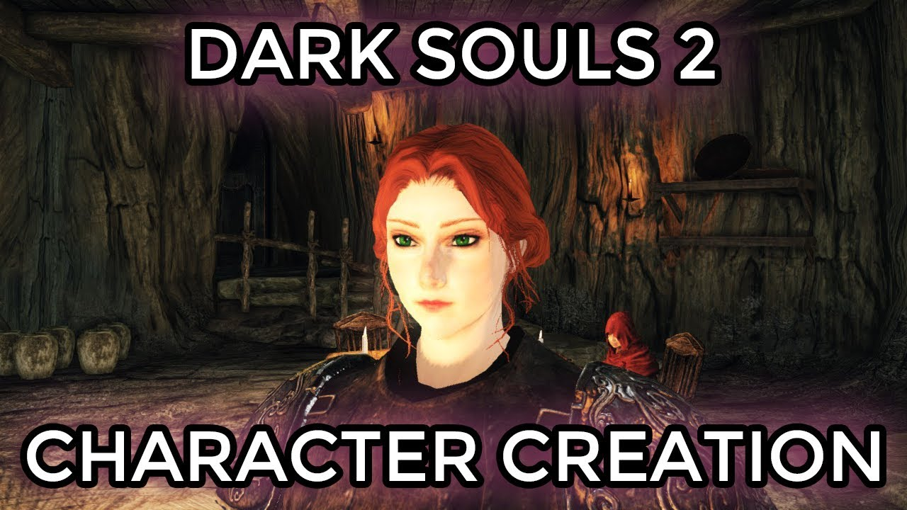 Dark Souls Ii Female Creation Guide By Paxrisen It's not available in vanilla. dark souls ii female creation guide