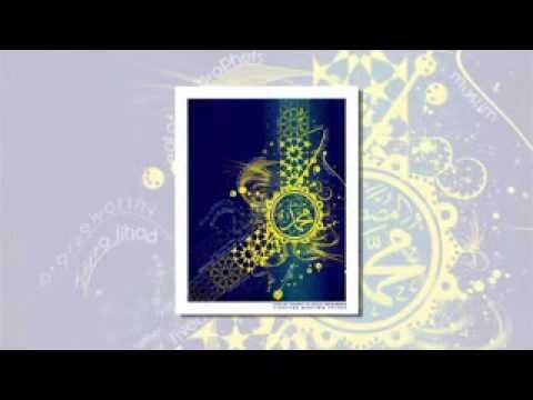SeedRain - Mahabbah Rasulillah