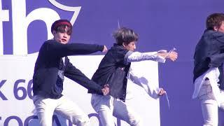 Gambar cover 171021 경복고 NCT DREAM - 덩크슛(Dunk Shoot) 지성 JISUNG focus