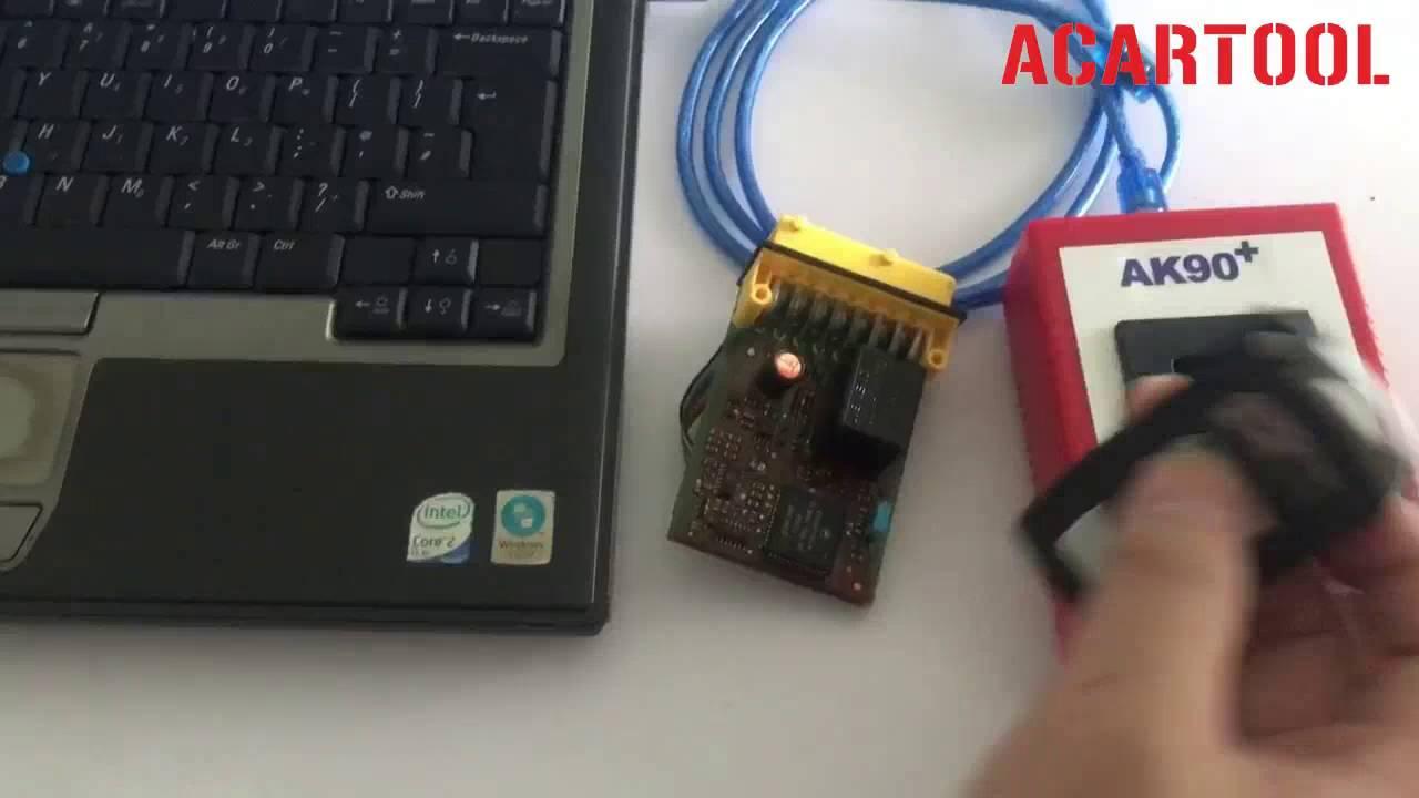 Ak90  For Bmw Key Programmer Auto Key Programmer Ak90  Key