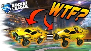 WHY DID THEY DO THIS?! - Rocket League Crates (Rocket League Trailer, Update, Champion Crate 4)