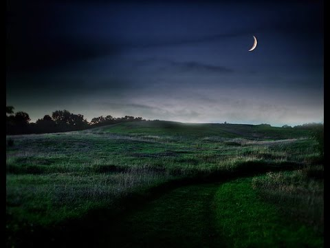 Image result for countryside night