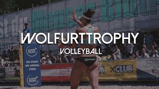 Wolfurttrophy 2019 - Beachvolleyball event