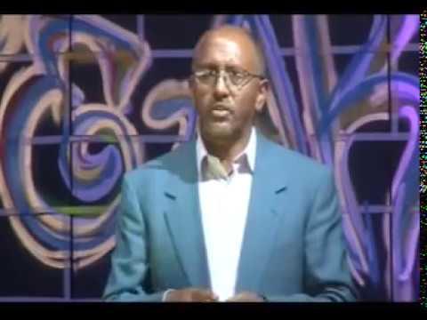 X-Ethio PM, Tamrat Layne met Yeshua in prison where Meles threw him. I hope Bitweded met Yeshua too.