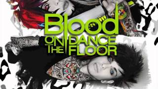 05 Nirvana - Blood On The Dance Floor Official Song