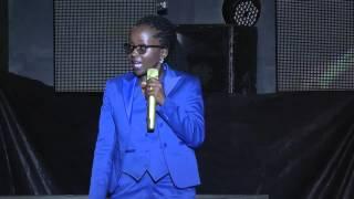 Kansiime Standup 2. #iamkansiime show.  Kansiime Anne. African comedy.