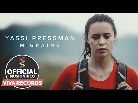 Yassi Pressman — Migraine [Official Music Video]