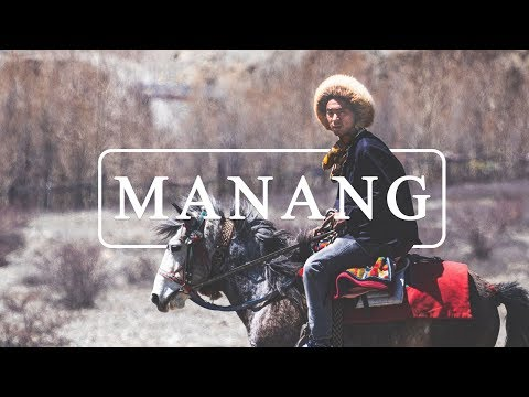 Manang (मनाङ)   S01E08   Visit Nepal 2020