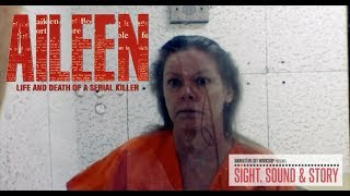 """Cinematographer Joan Churchill, ASC on the Confession from """"Aileen"""""""
