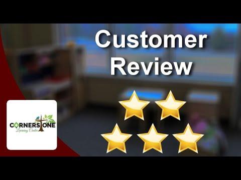 Wonderful Five Star Review by Kristen B. Cornerstone Learning Center Germantown