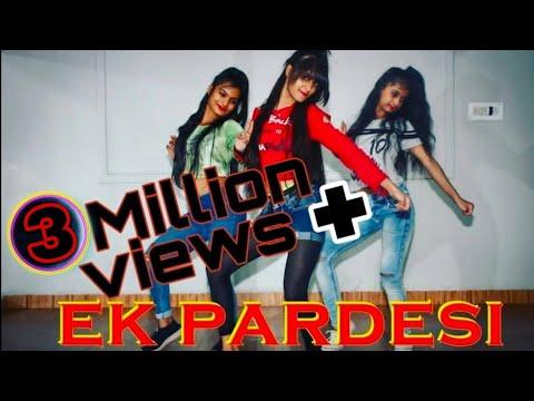ek-pardesi-eminent-dance-academy