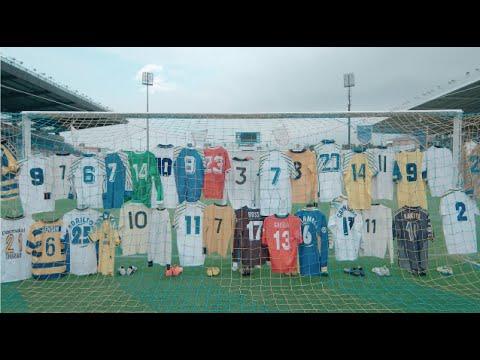 #WeAreParma campaign - Parma Calcio 1913 (Eng sub)