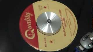 (instr.) JOHNNY MADDOX & THE RYTHMASTERS - Rudolph The Red Nosed Reindeer - 1955 - QUALITY